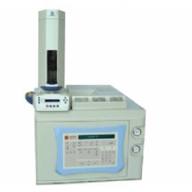 矿井瓦斯分析专用气相色谱仪