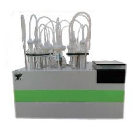 硫化物前处理仪