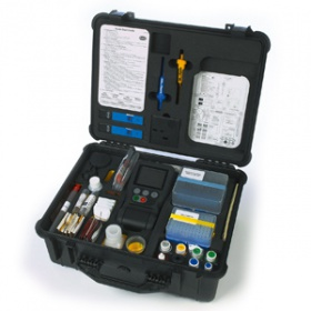 哈希便携式水质毒性分析仪