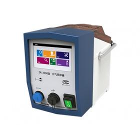 ZR-3500型大氣采樣器(雙路恒溫型)