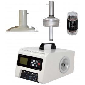 ZR-5410A烟尘、烟气综合校准仪