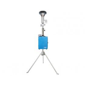 青岛众瑞便携式空气颗粒物浓度测定仪ZR-7010
