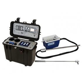 ZR-3700A型煙氣汞綜合采樣器