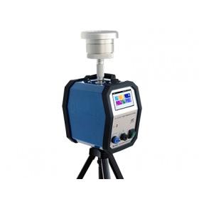 ZR-3920型環境空氣顆粒物綜合采樣器
