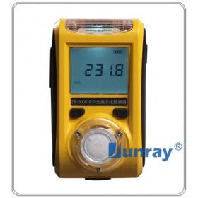 众瑞 ZR-3000-PID光离子化检测器