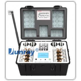 众瑞 ZR-3500型大气采样器(多路恒温型)