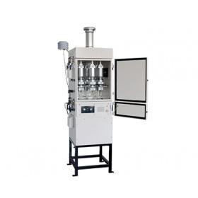 ZR-3930型环境空气颗粒物采样器(多通道型)