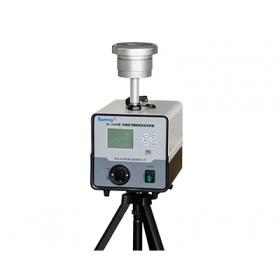 環境空氣顆粒物綜合采樣器(高負壓型)