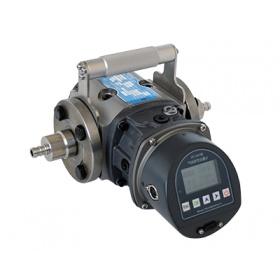 ZR-5400型气体罗茨流量计