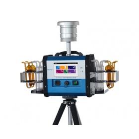 环境空气颗粒物综合采样器(四路常温型)