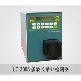 LC-3065 多波长紫外检测器