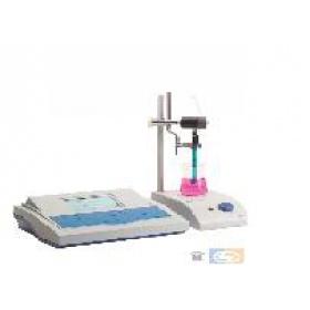 雷磁ZD-2自动电位滴定仪