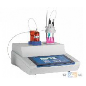 雷磁ZDJ-4A自动电位滴定仪