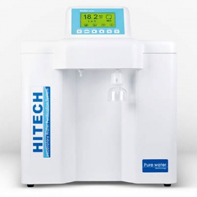 Master-R雙級反滲透純水/超純水機