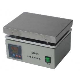 上海书培DB-1A/DB-1B/DB-2A/DB-2B/DB-3A/DB-3B不锈钢电热板