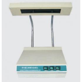 海门其林贝尔三用紫外分析仪ZF-1/其林贝尔一级代理