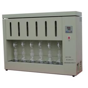 上海昕瑞脂肪测定仪SZF-06A/SZF-06B/SZF-06/SZF-06C脂肪测定仪/上海昕