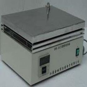 DB-1B不锈钢电热板/DB-1B耐酸碱电热板
