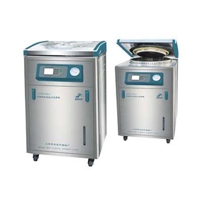 实验室常用设备 清洗/消毒设备 高压灭菌器/高压灭菌锅 > 上海申安