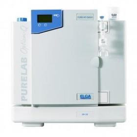 ELGA Purelab Option Q系列纯水/超纯水一体机