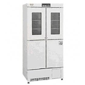 三洋,MPR-414F-PC, 藥品冷藏冷凍保存箱,(冷藏室:2~14℃ 冷凍室:-20~-30℃)