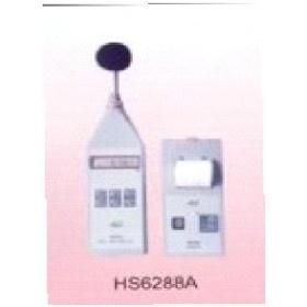 HS-6288噪声自动监测系统