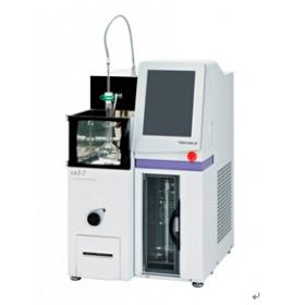 AD-7自动石油产品蒸馏试验仪