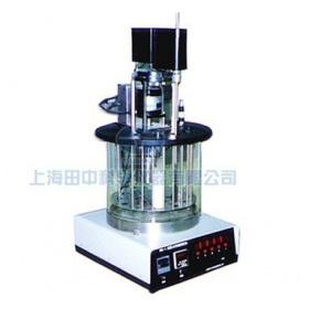 SDL-2石油和合成液抗乳化性能试验仪