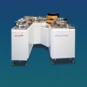 AstruM 高分辨率辉光放电质谱仪