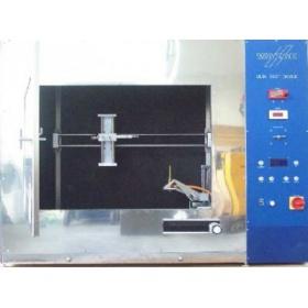 德国WAZAU水平垂直燃烧试验仪
