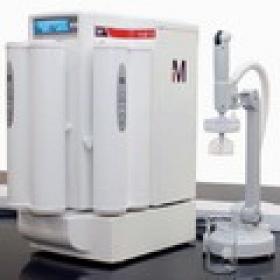 Millipore密理博 明澈-D24UV纯水/超纯水一体化系统
