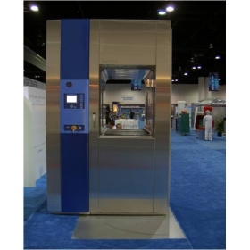 洁定(GETINGE)-GE 型-实验室蒸汽灭菌器