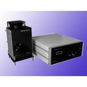 500W高压氙灯光源室及电源