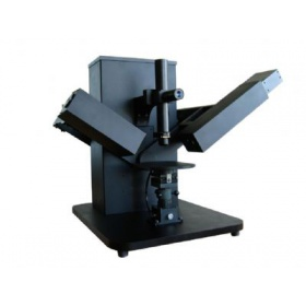 ES01 快速攝譜式 自動變角度光譜橢偏儀