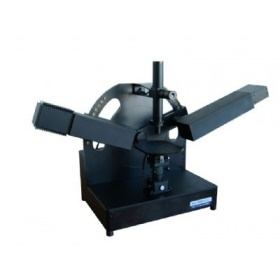 ESS03 波長掃描時式 多入射角光譜橢偏儀
