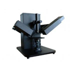 ES01-PV 快速攝譜式 自動變角度光譜橢偏儀(光伏專用)
