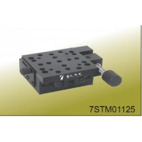 7STM01125 轻灵平移台 ,位移台,电移台,电控位移台