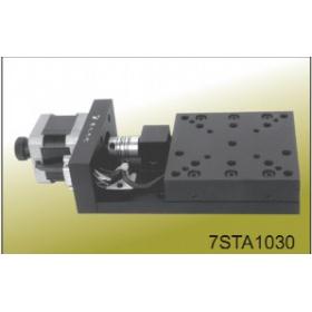 7STA10 甲壳虫 系列电动平移台