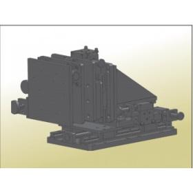 7-PMC50 干涉镜五维调整系统