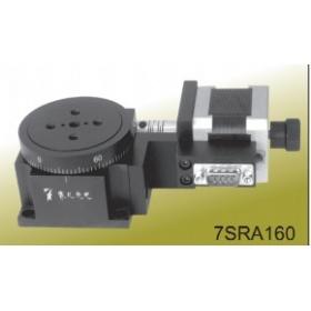 7SRA1 蜗轮 系列电动旋转台,位移台