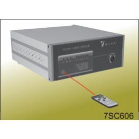 7SC6 系列运动控制器