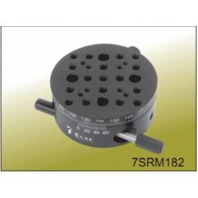 赛凡7SRM182/7SRM182L(左手型) 螺杆 旋转台