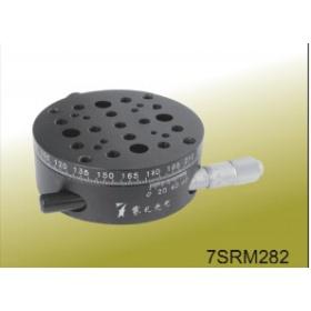 赛凡7SRM282/7SRM282L(左手型) 测微头 旋转台