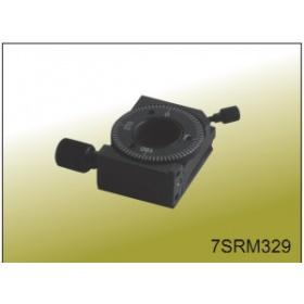 赛凡7SRM329 蜗轮 旋转台