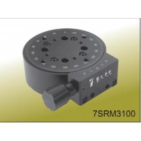 赛凡7SRM3100 蜗轮 旋转台