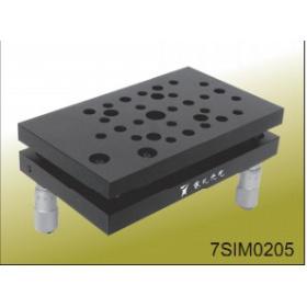 赛凡7SIM0205 双轴 倾斜台
