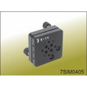 赛凡7SIM0405 双轴 倾斜台