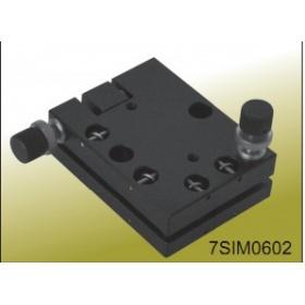 赛凡7SIM0602 双轴倾斜台