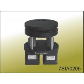 赛凡7SIA0205 电动双轴 倾斜台