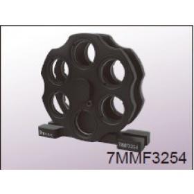 赛凡7MMF3系列滤光片轮